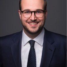 Christian Hocken, MBA, Managing Partner Industrie 4.0 Maturity Center.